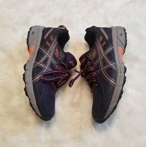 💘{asics} Gel Venture 6 Sneakers